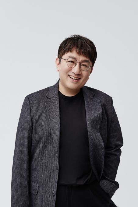 방시혁-빅히트엔터 제공